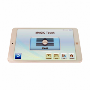 TABLET + SOFTWARE MAGIC ART 5