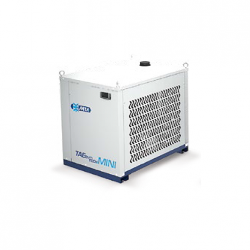REFRIGERADOR  TAEevo TECH MINI 03