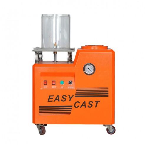 MAQUINA VACÍO EASY-CAST 4L 1500W 220V