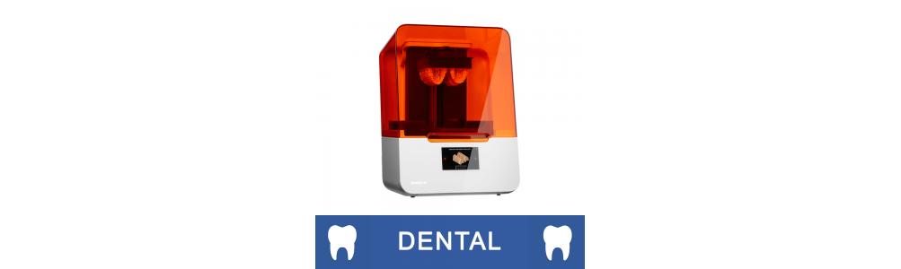 FORMLABS, impresoras 3D para el sector DENTAL