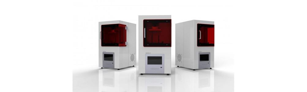 MICROLAY Impresoras 3D para joyería - Impresoras y accesorios