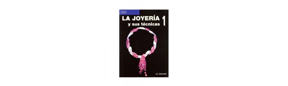 LIBROS SOBRE TALLER DE JOYERIA