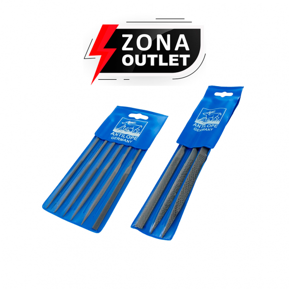 OUTLET LIMAS Y LIMATONES